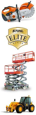 Equipment rentals in Brandon Florida, Seffner, Riverview FL, Tampa Bay, Lakeland