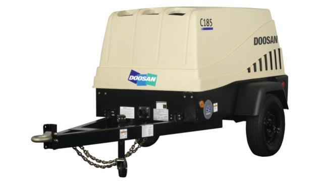 Where to find 185 CFM COMPRESSOR, DIESEL in Tampa