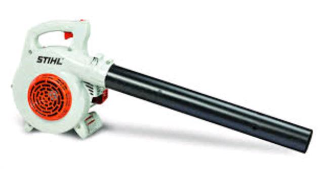 Where to find HAND HELD GAS POWERED BLOWER in Tampa