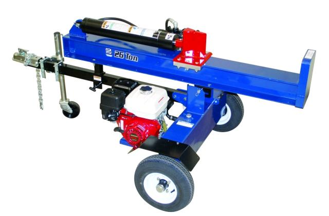 Where to find VERTICAL LOG SPLITTER in Tampa