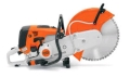 Rental store for 16  CUT-OFF SAW W  GAS CAN   SCRENCH in Tampa FL