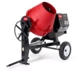 Where to rent 6 CU. FT. CONCRETE MIXER in Tampa  FL
