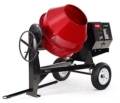 Where to rent 9 CU. FT. CONCRETE MIXER in Tampa  FL