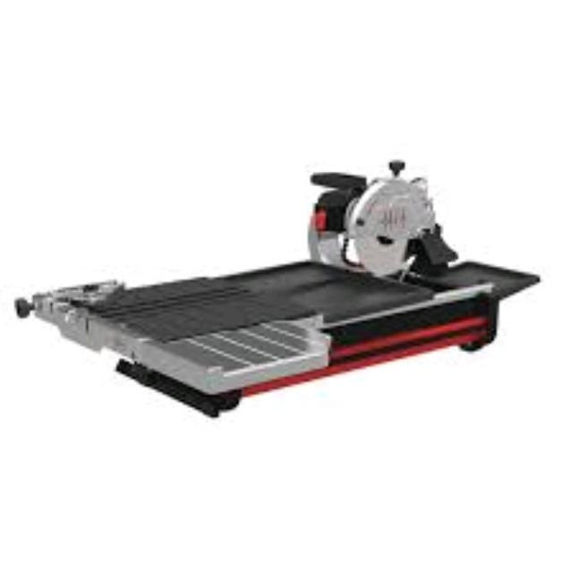 Where to find WET TILE SAW, 24 in Tampa