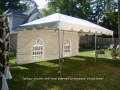 Where to rent 10 X 20 FRAME CANOPY in Tampa  FL