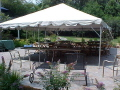 Where to rent 20 X 40 FRAME CANOPY in Tampa  FL