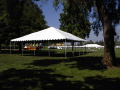 Where to rent 40 x 40 FRAME CANOPY in Tampa  FL