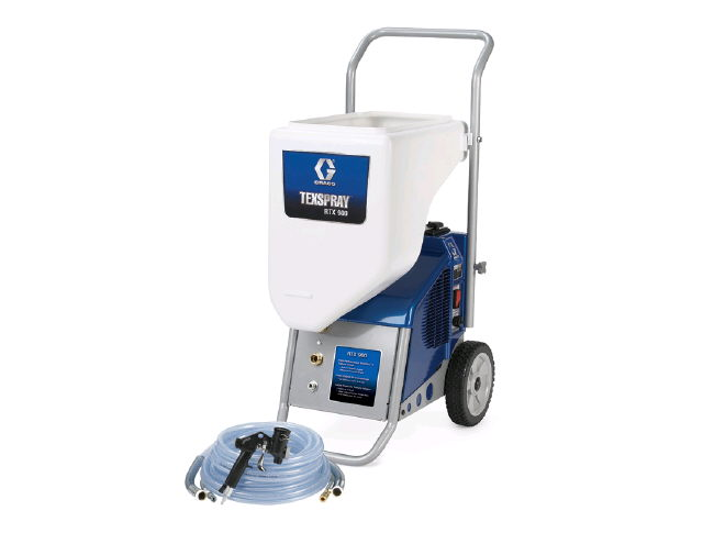 Where to rent SPRAY-TEK 750 TEXTURE SPRAYER in Brandon Florida, Seffner, Riverview FL, Tampa Bay, Lakeland