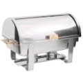 Rental store for 8 QT ROLL TOP CHAFER in Tampa FL