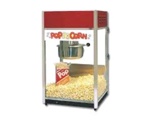 Where to find POPCORN MACHINE in Tampa