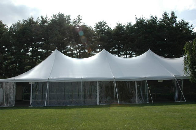 18 X 20 Waterproof Enclosed Canopy Tent & 8 X 20 Canopy Tent - Best Tent 2018
