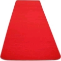Rental store for AISLE RUNNER 3x25 RED CARPET in Tampa FL