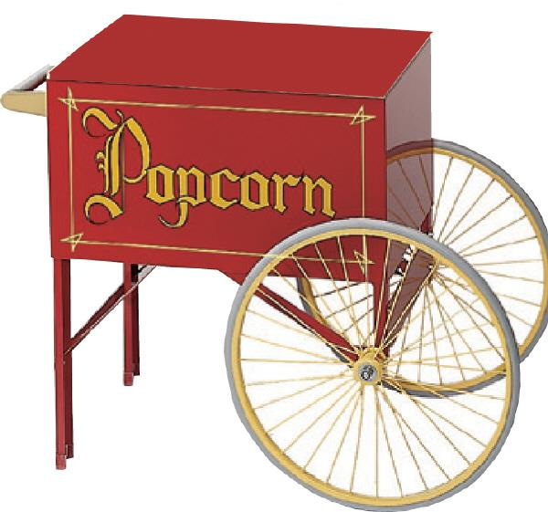 Where to find POPCORN CART in Tampa