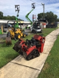 Rental store for STUMP GRINDER, TRACK-HYDRAULIC in Tampa FL