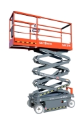 Rental store for 26  SCISSOR LIFT in Tampa FL