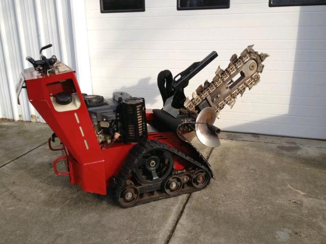 Toro Trencher 5 Inch X 30 Inch Rentals Tampa Fl Where To