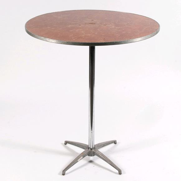 Carmine Faux Marble Coffee Table: 36 INCH ROUND COCKTAIL TABLE Rentals Tampa FL, Where To