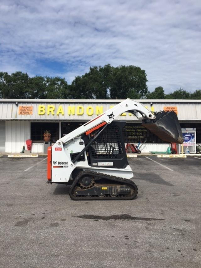 Where to find SKID-STEER, TRACK in Tampa