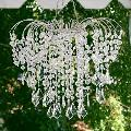 Rental store for CHANDELIER, 14 , WATERFALL HANGING in Tampa FL