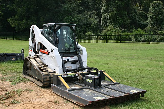 Brush Mower Attachment Rentals Tampa Fl Where To Rent