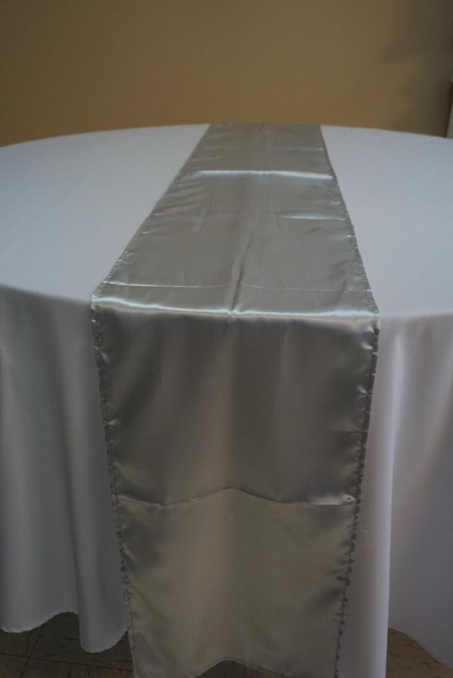Where to find SILVER SATIN RUNNER in Tampa