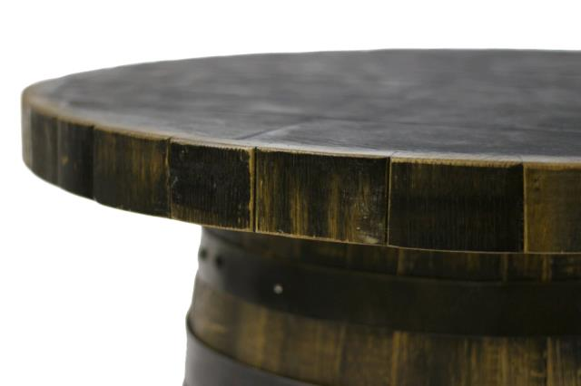 Where to find 30 RD WHISKEY BARREL TABLETOP  TOP ONLY in Tampa