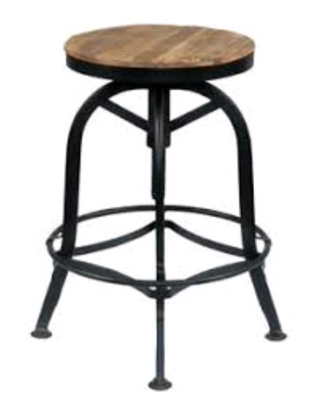 Where to find RUSTIC BAR STOOL in Tampa