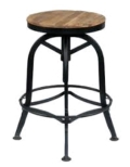 Rental store for RUSTIC BAR STOOL in Tampa FL