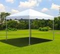 Rental store for 10X10 FRAME CANOPY in Tampa FL