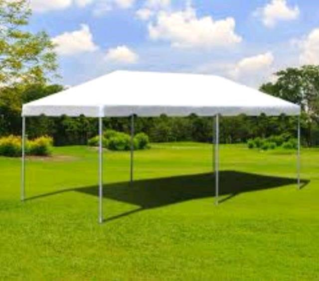Where to find 10X30 FRAME CANOPY in Tampa