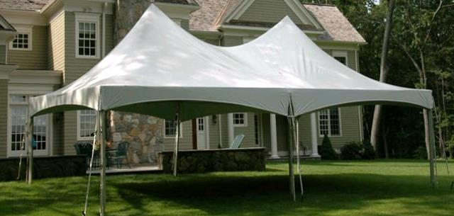 Where to find 20X40 HIGHPEAK CANOPY in Tampa