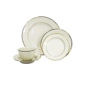Rental store for PLATE, 7  CHINA SALAD, GOLD TRIM in Tampa FL