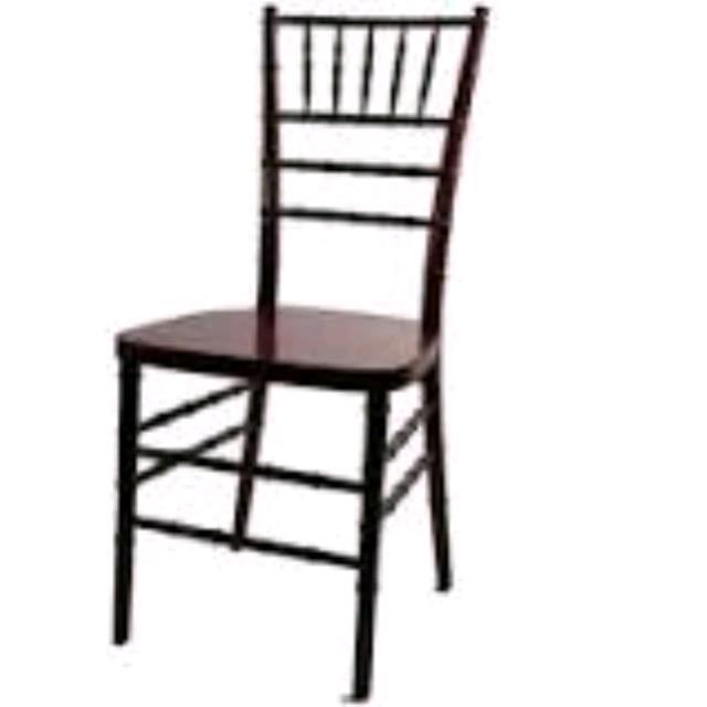 Where to find CHAIR, CHIAVARI FRUITWOOD in Tampa